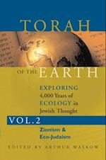 Torah of the Earth Vol 2