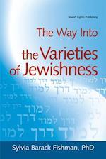 Way into Varieties of Jewishness