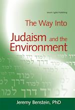 The Way Into Judaism and the Environment (Way Into Paperback)