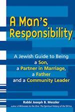 A Man's Responsibility