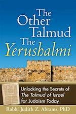 The Other Talmudathe Yerushalmi