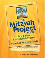 The Mitzvah Project Book--Workshop Leader's Guide