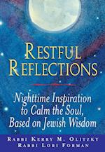 Restful Reflections