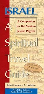 Israel-A Spiritual Travel Guide