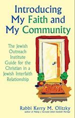 Introducing My Faith and My Community