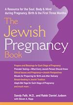 Jewish Pregnancy Book