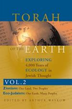 Torah of the Earth-Exploring 4,000 Years of Ecology in Jewish Thought, Vol. 2 af Arthur Waskow