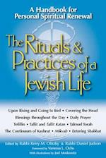 Rituals & Practices of a Jewish Life