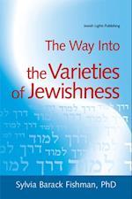 Way Into the Varieties of Jewishness