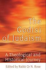 The Gods of Judaism