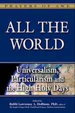 All the World (Prayers of Awe)