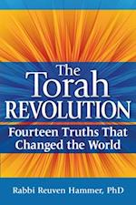 The Torah Revolution