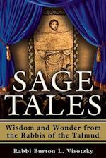 Sage Tales