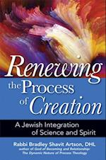Renewing the Process of Creation