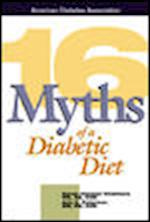 16 Myths of a Diabetic Diet