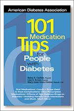 101 Medication Tips for People with Diabetes