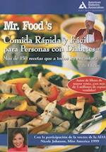 Mr. Food's Comida Rapida Y Facil Para Personas Con Diabetes