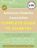 American Diabetes Association Complete Guide to Diabetes (American Diabetes Association Comlete Guide to Diabetes)
