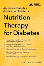 American Diabetes Association Guide to Nutrition Therapy for Diabetes af Marion J. Franz, Alison Evert