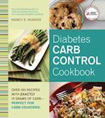 Diabetes Carb Control Cookbook