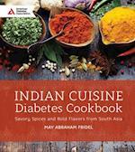 Indian Cuisine Diabetes Cookbook