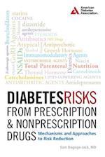 Diabetes Risks from Prescription & Nonprescription Drugs