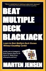 Beat Multiple Deck Blackjack