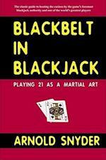 Blackbelt in Blackjack af Arnold Snyder