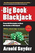 The Big Book of Blackjack af Arnold Snyder