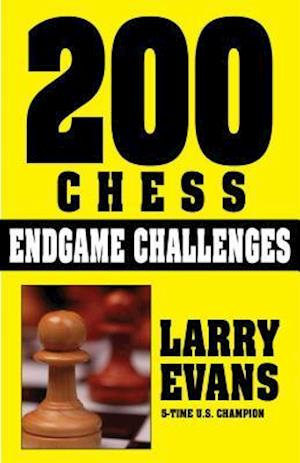200 Chess Endgame Challenges