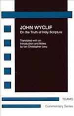 On the Truth of Holy Scripture (Commentary Series)