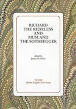 Richard the Redeless (MIDDLE ENGLISH TEXTS)