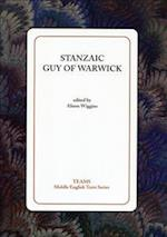 Stanzaic Guy Of Warwick (MIDDLE ENGLISH TEXTS)