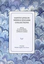 Saints' Lives In Middle English Collections (TEAMS Middle English Texts Series)