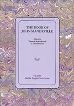 The Book of John Mandeville (Middle English Texts Series)