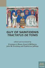 Guy of Saint-Denis (Teams Varia)