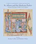 St. Albans and the Markyate Psalter (Studies in Iconography Themes and Variations)