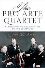 The Pro Arte Quartet