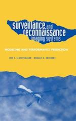 Surveillance and Reconnaissance Imaging Systems (Artech House Optoelectronics Library)