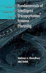 Its Fundamentals of Intelligent Transportation Systems Planning (Artech House Its Library)