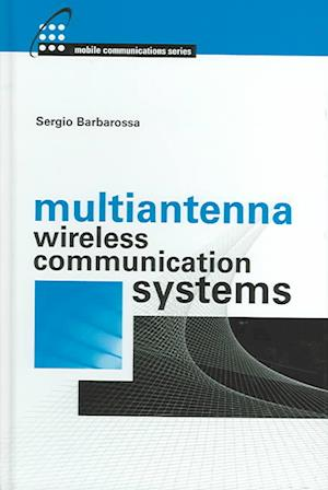 Multiple Antenna Transceivers for Mobile Communications