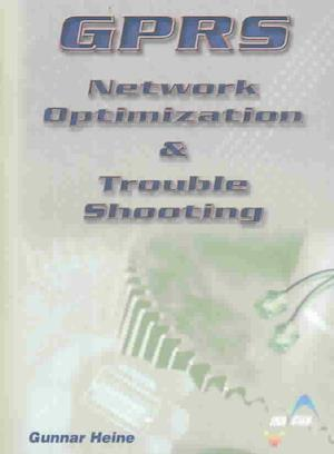 Gprs Network Optimization and Troubleshooting