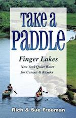 Take a Paddle--Finger Lakes