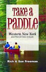 Take a Paddle--Western New York