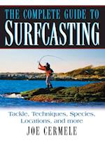 Complete Guide to Surfcasting af Joe Cermele