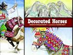 Decorated Horses