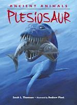 Plesiosaur (Ancient Animals)