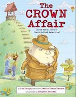 The Crown Affair (Nursery rhyme Mysteries)
