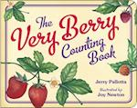 The Very Berry Counting Book (nr. 1)