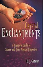 Crystal Enchantments (Crystals and New Age)